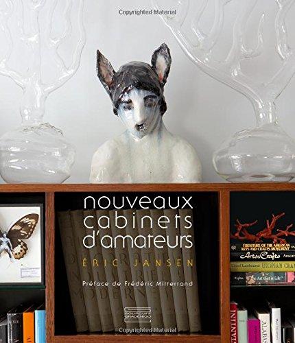 NOUVEAUX CABINETS D'AMATEURS