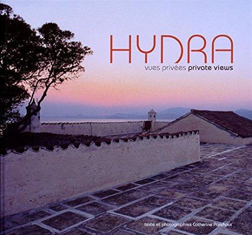 Hydra : Vues privées: Catherine Panchout
