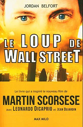9782353410613: LE LOUP DE WALL STREET