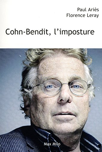 Cohn-Bendit, l'imposture (French Edition) (2353410863) by [???]