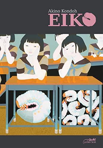 9782353480005: Eiko (French Edition)