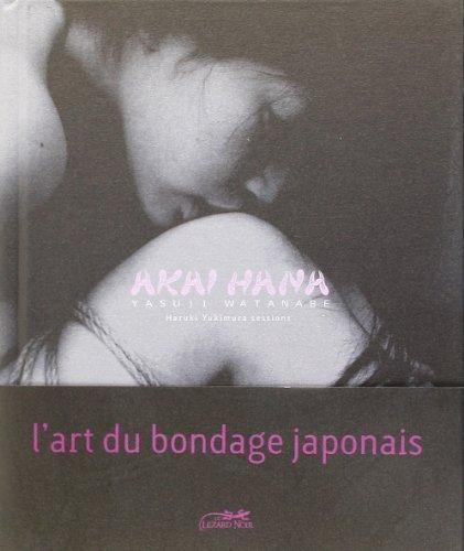 9782353480043: Akai Hana (French Edition)