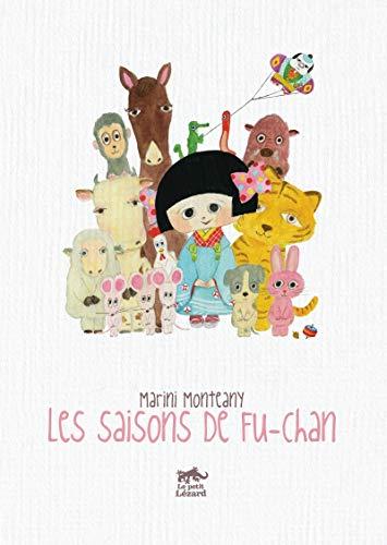 Saisons de Fu-Chan (Les): Monteany, Marini