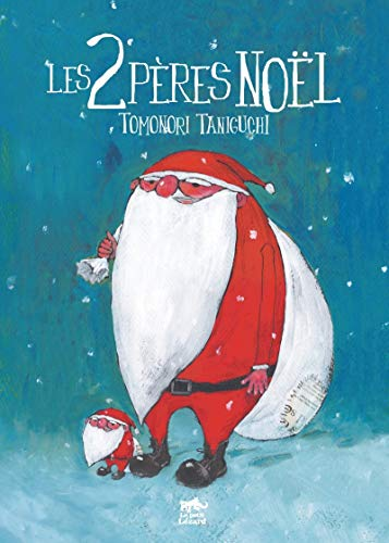 9782353480135: Les 2 pères Noël (French Edition)