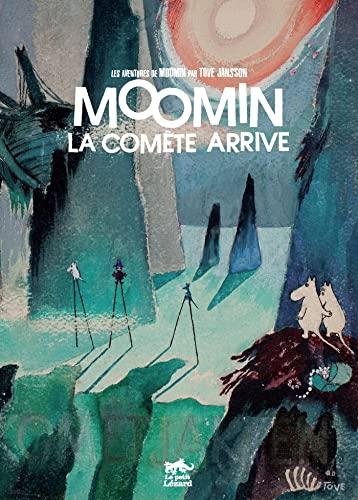 9782353480388: Moomin : la Comete Arrive