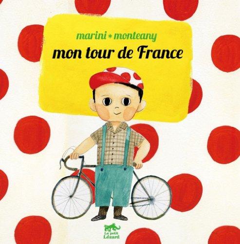 Mon tour de France: Monteany, Marini