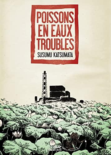 9782353480487: Poissons en eaux troubles