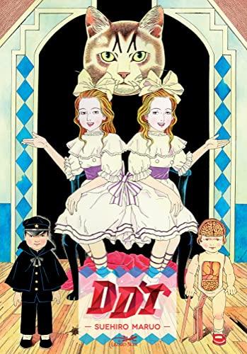 DDT: Maruo, Suehiro