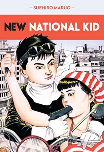 9782353480609: New National Kid