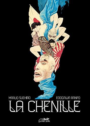 9782353481286: La chenille