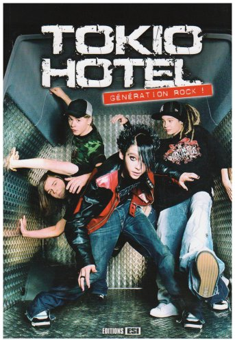 9782353550562: Tokio Hotel (Star authentique)