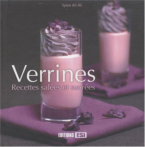 9782353550777: Verrines : Recettes salées et sucrées
