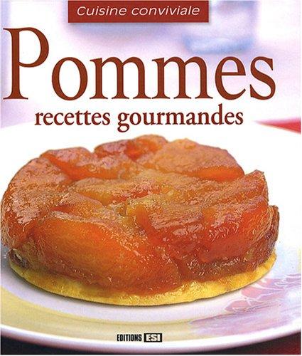 9782353551064: Pommes : Recettes gourmandes