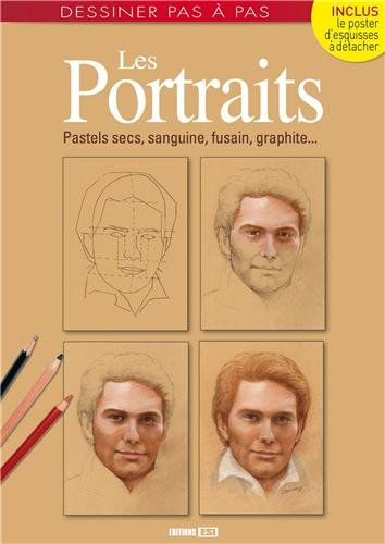 9782353551248: Les portraits (French Edition)