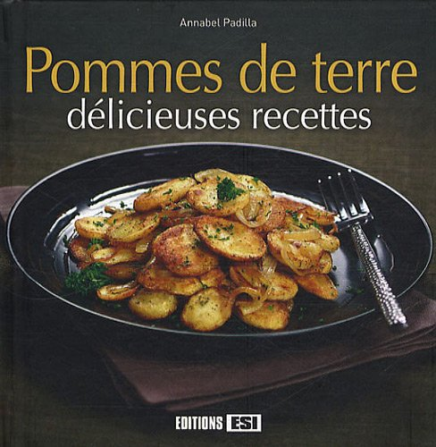 9782353552481: Pommes de terre (French Edition)