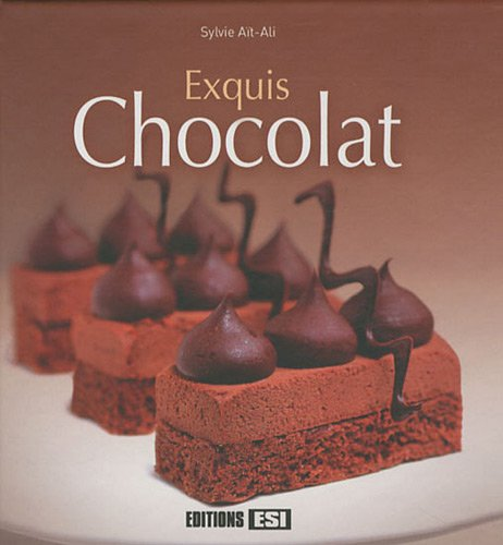 9782353553297: Exquis chocolat