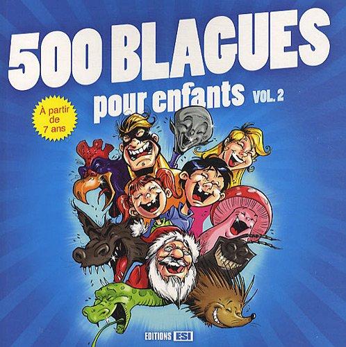 9782353553914: 500 blagues pour enfants