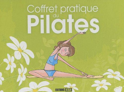 9782353555147: Pratique du pilates : Coffret (1DVD)