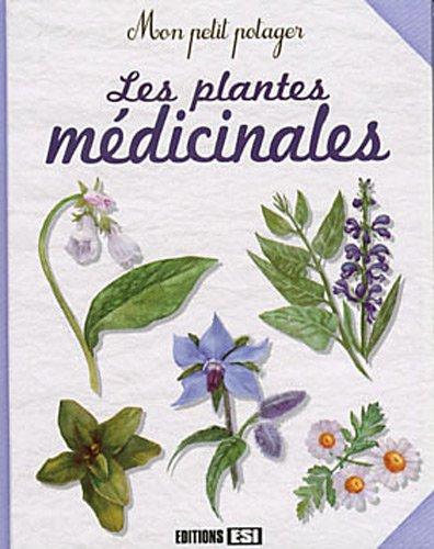 9782353555833: Les plantes medicinales (French Edition)