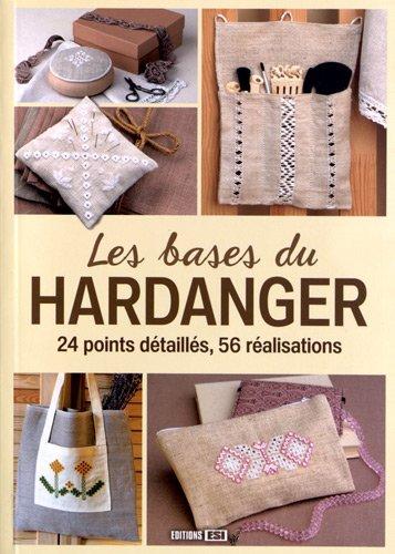 9782353557783: Les bases du Hardanger