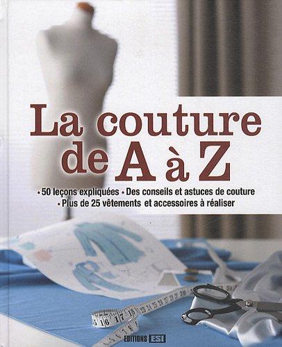 9782353559756: Les bases de la couture