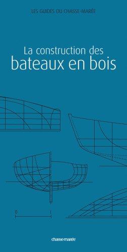 9782353570133: Les Guides du chasse-marée Coffret en 2 volumes : Tome 1 : La manoeuvre des petits voiliers traditionnels. Tome 2 : La construction des bateaux en bois