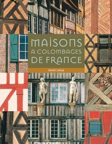 9782353570294: Maisons à Colombages de France