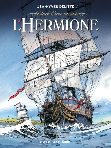 9782353570300: L'Hermione (French Edition)