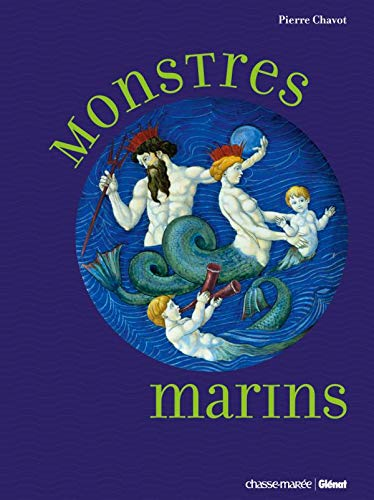 9782353570645: Monstres marins