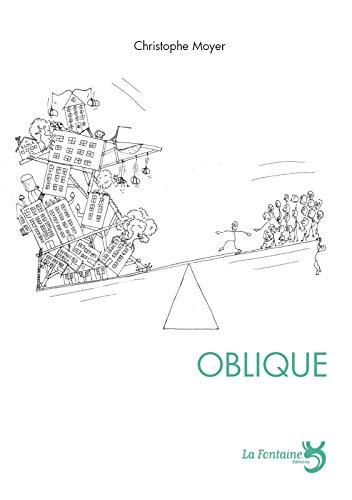 9782353610501: Oblique