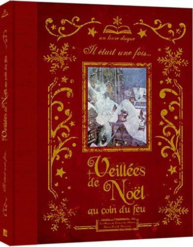 Veillées de Noël au coin du feu (1CD audio) (French Edition): Wanda