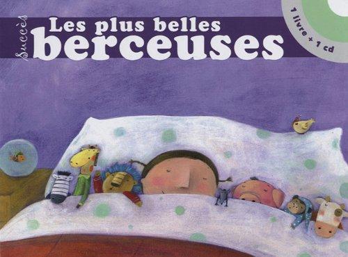 9782353661343: Les Plus Belles Berceuses