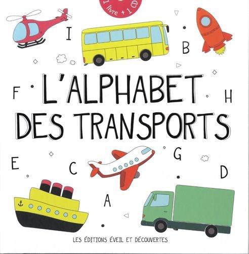 ALPHABET DES TRANSPORTS: COLLECTIF