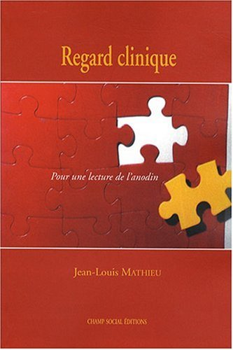 9782353710416: Regard clinique (French Edition)