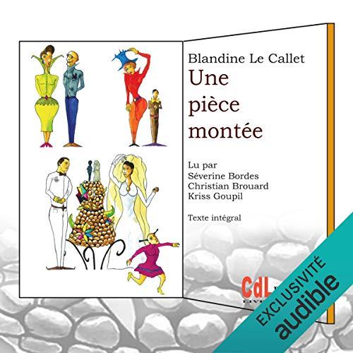 9782353830695: Une Pièce Montee MP3 5 CD