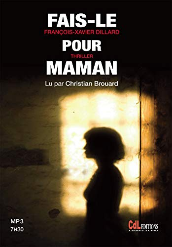 9782353831869: Fais-le pour Maman (1 CD MP3)