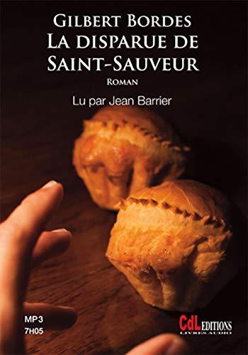 9782353832019: La disparue de Saint-Sauveur