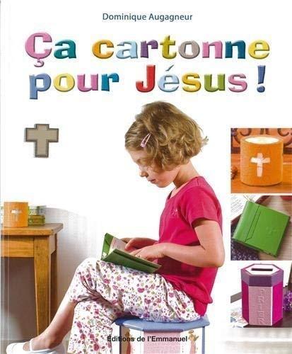 9782353890491: Ca cartonne pour Jesus ! (French Edition)