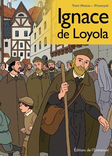 9782353892365: Ignace de Loyola