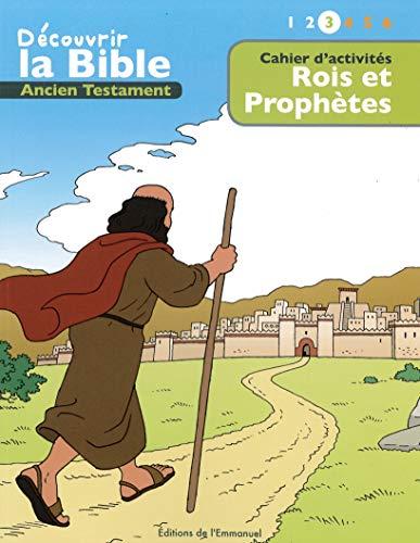 ANCIEN TESTAMENT ROIS ET PROPHETES: MATAS TONI PICANYOL