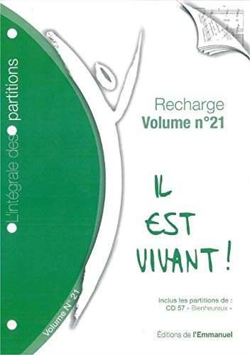 9782353894000: Recharge Partitions 2014 Volume 21
