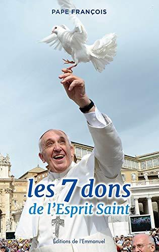 9782353894017: Les 7 dons de l'esprit-saint