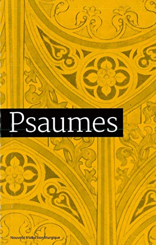 9782353894345: Psaumes