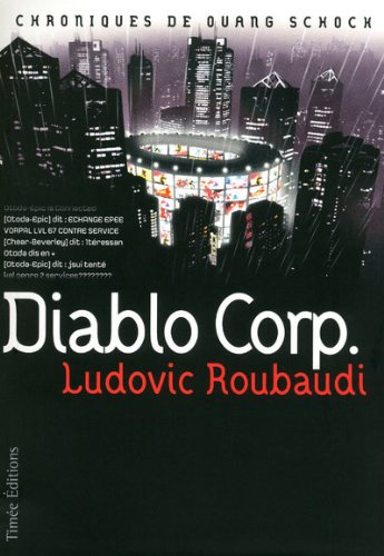 9782354012021: Diablo Corp (French Edition)