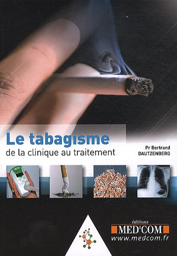 9782354030506: Le tabagisme (French Edition)