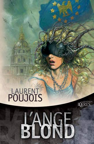 9782354080716: L'ange blond (French Edition)
