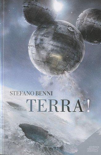 TERRA!: BENNI, STEFANO