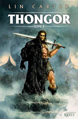 THONGOR, VOL. 2: CARTER, LIN