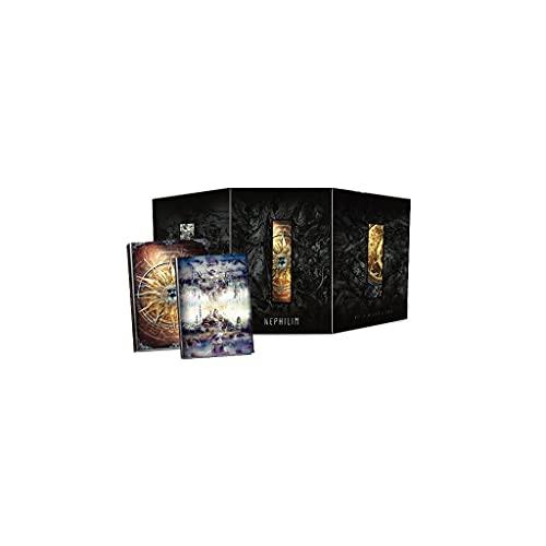 9782354082581: Edge - Nephilim JDR : Kit du Meneur de Jeu