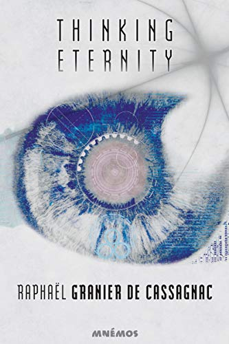 9782354082727: Thinking Eternity